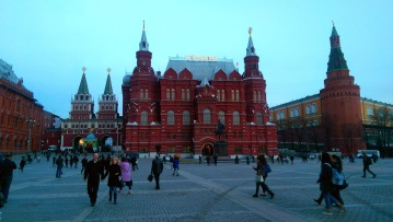 Piața Roșie
