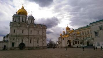 Biserica Sfântul Arhanghel Mihail , Kremlin