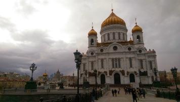 Catedrala Hristos Mântuitorul