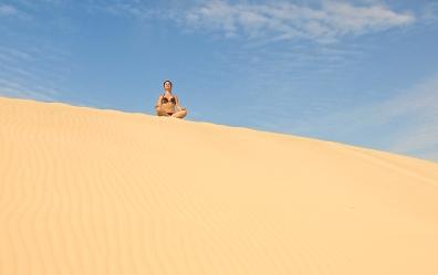 Duna de nisip, Boa Vista