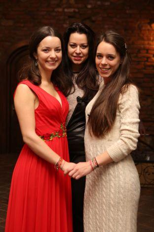 Surorile Brândușe