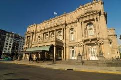 Teatrul Colon