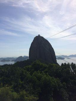 Muntele Pâine de Zahăr