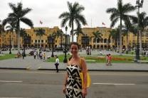 Lima- Plaza Mayor