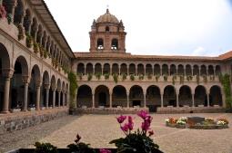 Cusco, Inca Museum