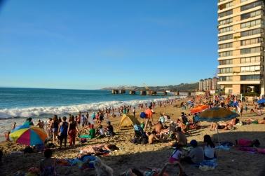 Plaja Los Pocitos
