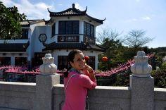 Linong Tea House