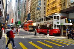 Doble tram