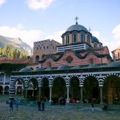 Mănăstirea Rila