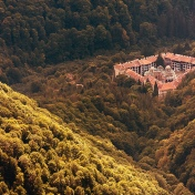Mănăstirea Rila, foto: Filip Stoyanov