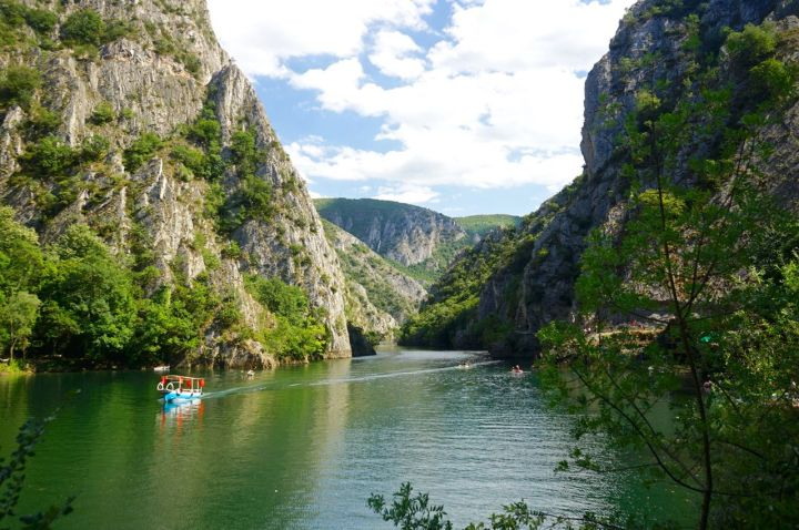 Matka Canyon - 27