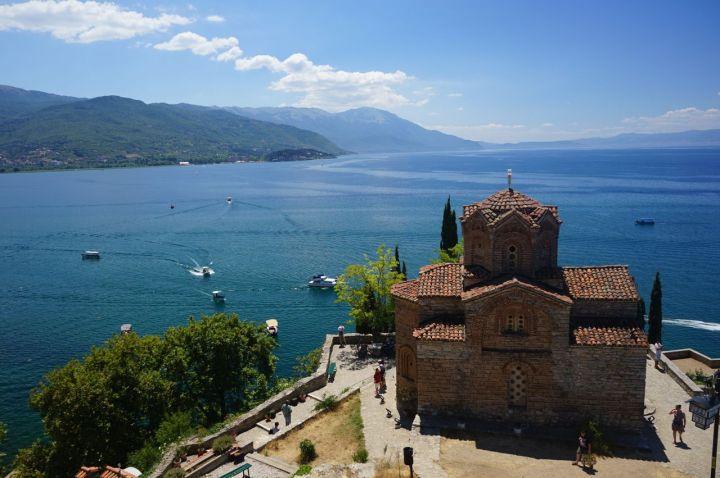 Ohrid - 56
