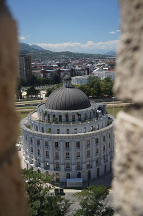 Cetate, Skopje