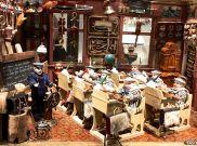 Muzeul Jucăriilor, Basel