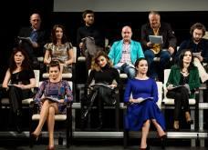 Spectacol aniversar T.T. 50 ANI, regia Gianina Cărbunariu