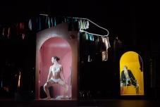 Ludibrium, regia Andrea Gavriliu